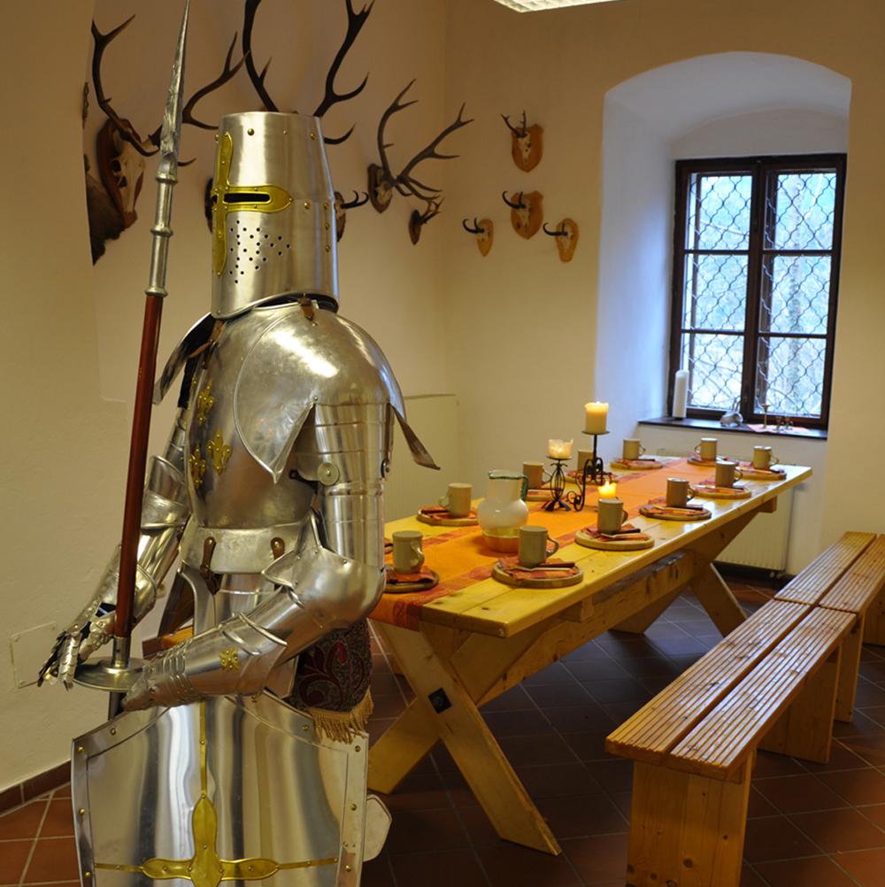 Mittelalter erleben