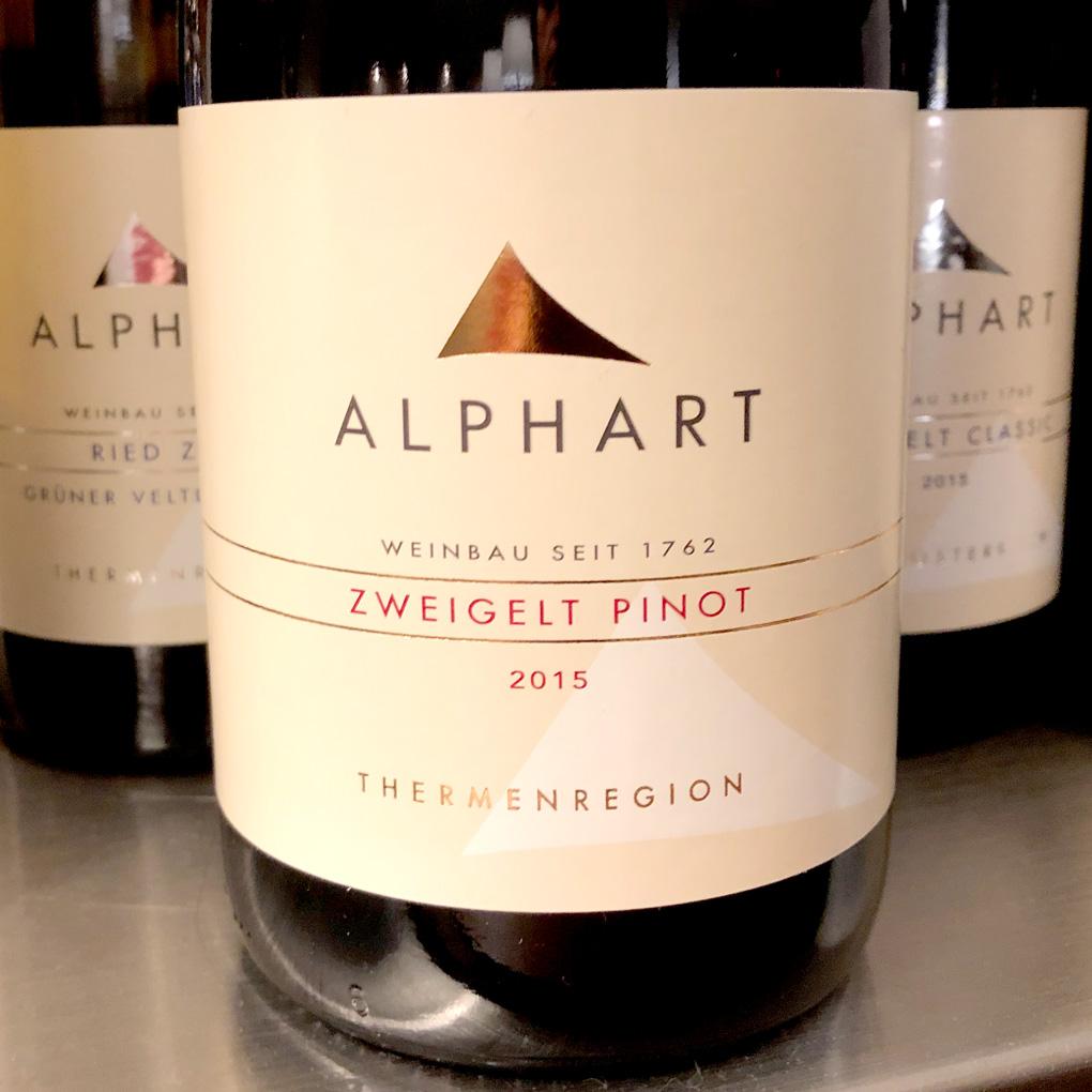 Wein Alphart