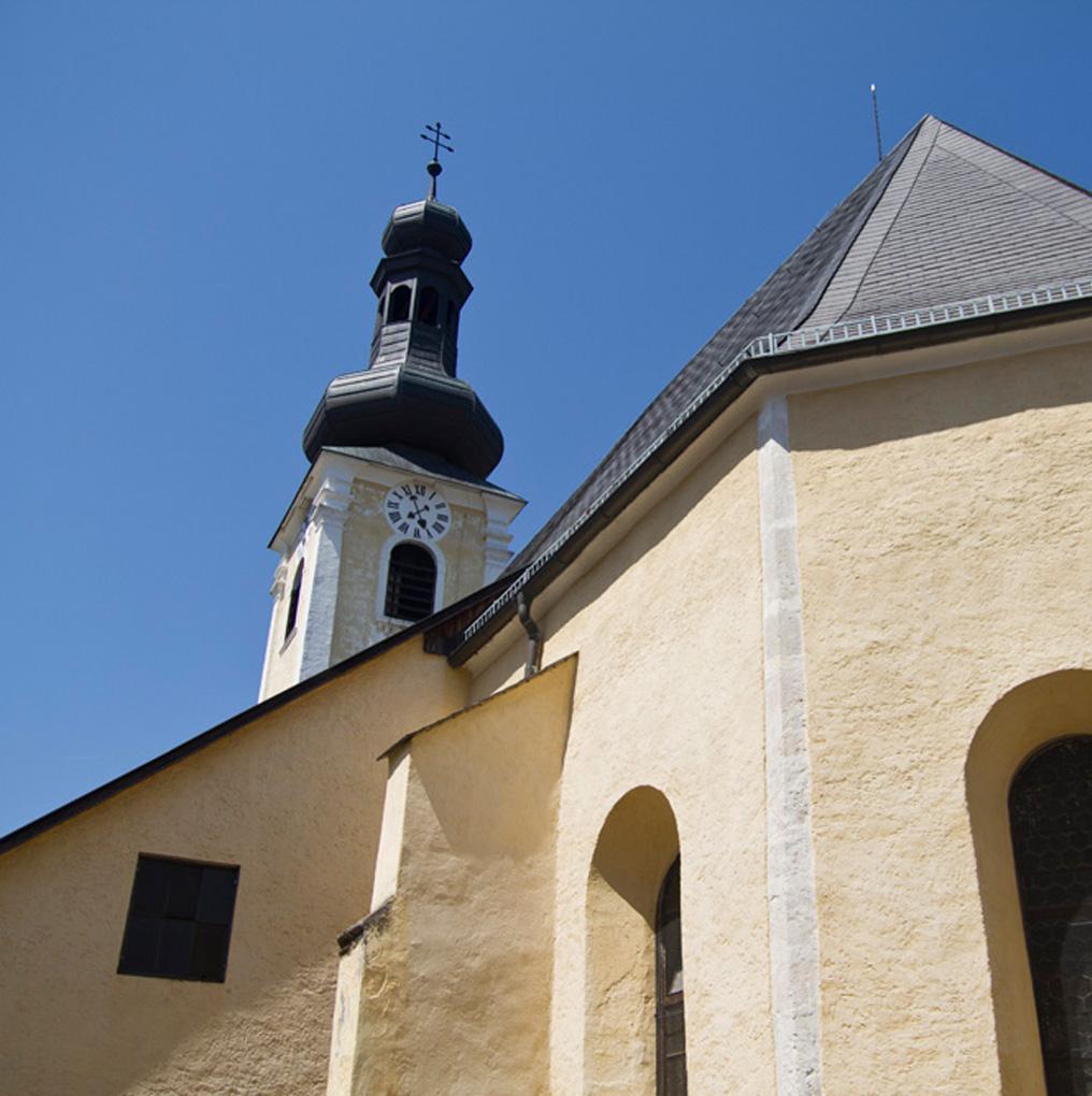 Kirche im Schloss