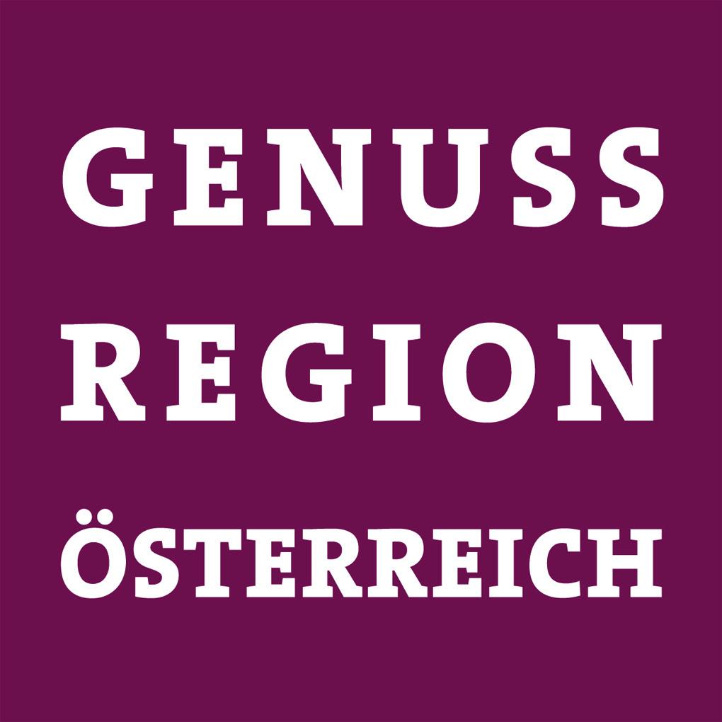 Logo Genussregion Österreich