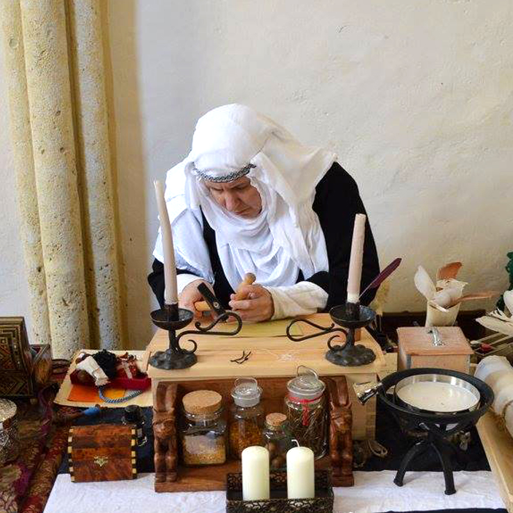 Handwerk Mittelalter
